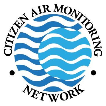 Citizen Air Monitoring Network