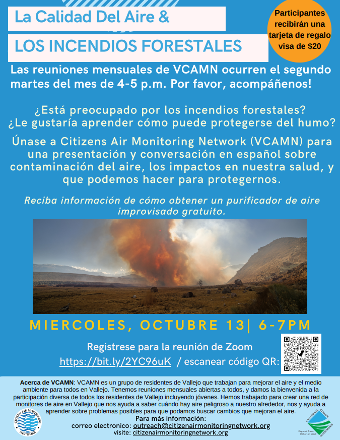 VCAMN-Spanish Event with Incentive.pdf and 6 more pages - Personal - Microsoft